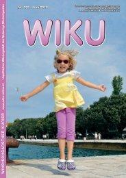 Nr. 392 · Juni 2011 WINDISCHGARSTNER ... - WIKU-Homepage
