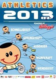 AL 2013 Broschüre (pdf) - Athletics light