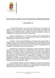EDICTO APROBACION DEFINITIVA CLJ MARTOS - ISOTools