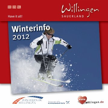 Have it all! - Willingen
