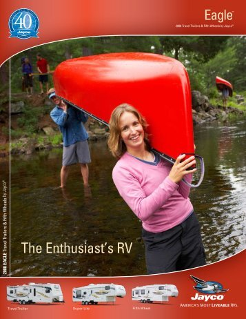 The Enthusiast's RV - Rvguidebook.com