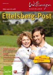 Ausgabe Sommer 2011 als PDF - Willingen