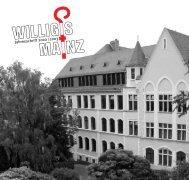 MAINZ WILLIGIS - Bischöfliches Willigis Mainz