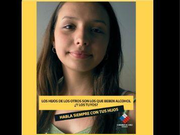 Folleto campaña de prevención del abuso de alcohol ... - BiblioDrogas