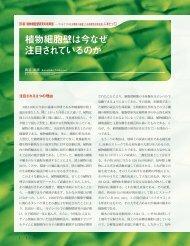 PDF1 - 東北大学:理学部生物学科