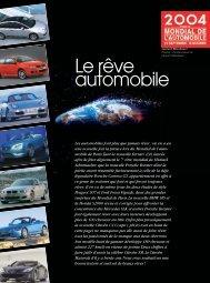 Salon 2004 - Magazine Sports et Loisirs
