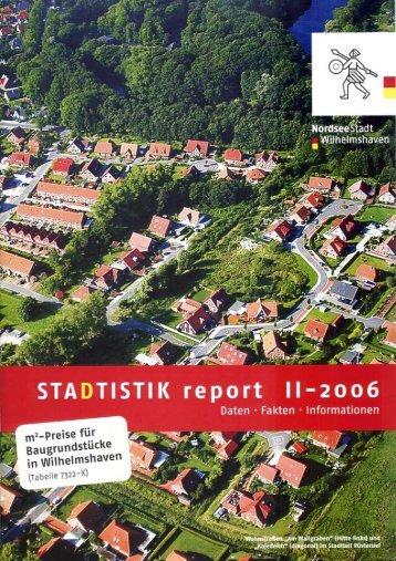2-2006 - Stadt Wilhelmshaven