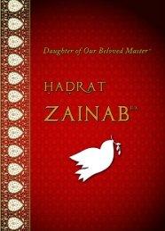 Hazrat-Zainab