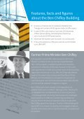 The Ben Chifley Building - ASIO - Page 3