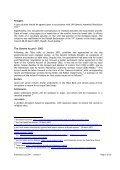 """Read """"The Role of the EU in the Israel/Palestine Conflict in Context"""" - Page 5"""