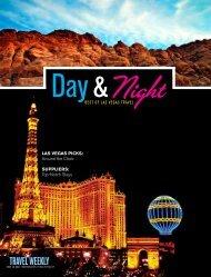 BEST OF LAS VEGAS TRAVEL LAS VEGAS PICKS ... - Travel Weekly
