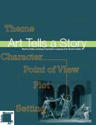 Art Tells a Story - The Toledo Museum of Art