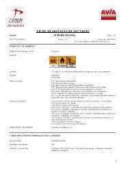 [FR] - SUPERETHANOL - 2009-03-02 - Thevenin & Ducrot