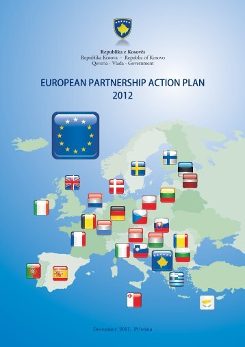 European partnership action plan 2012 [ anglisht ]