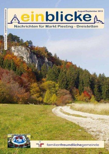 download - Marktgemeinde Markt Piesting