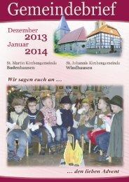 GB 5-2013 - ek-bdh-wdh.de