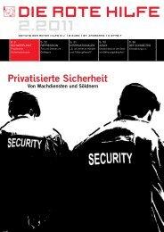 Download .pdf - Rote Hilfe OG Bremen - blogsport.de