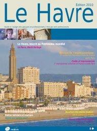 Édition 2010 - Le Havre