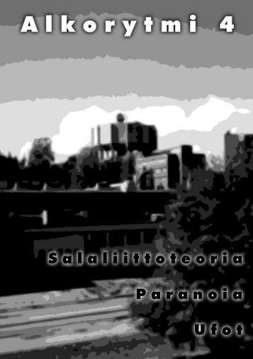 Paranoia - Niksula