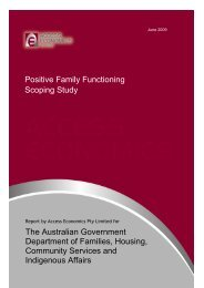 pdf [5.3MB] - Department of Families, Housing, Community Services
