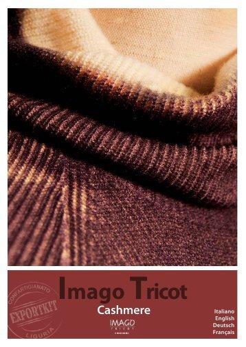 Imago Tricot - i-Portal