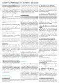 Téléchargez nos conditions de vente Belgique - Voyageurs du Monde - Page 2
