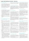 Téléchargez nos conditions de vente Belgique - Voyageurs du Monde - Page 4
