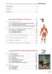 Danksagung - Fn-Verlag