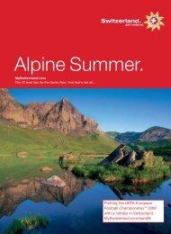Alpine Summer. - Who-sells-it.com