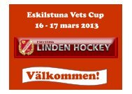(Microsoft PowerPoint - Resultat Vets Cup 2013 ... - SOHA