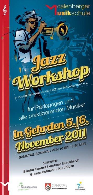 2011 N - Calenberger Musikschule