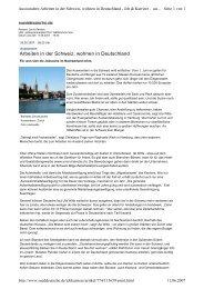Süddeutsche Zeitung - Verein.biz