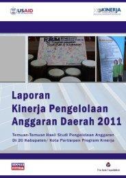 Bahasa Indonesia - 5 MB - Seknas Fitra