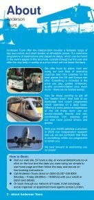 Windsor & Oxford - Anderson Tours - Page 2