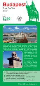 Windsor & Oxford - Anderson Tours - Page 5