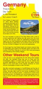Windsor & Oxford - Anderson Tours - Page 7