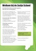 Cursus Boek 2013 - Zozijn - Page 3