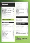 Cursus Boek 2013 - Zozijn - Page 4