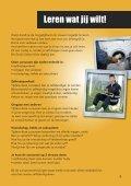 Cursus Boek 2013 - Zozijn - Page 5