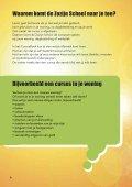Cursus Boek 2013 - Zozijn - Page 6