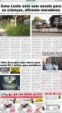 Moradores lamentam falta de escola para ... - Jornal da Manhã - Page 2