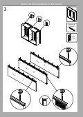 Montage Anleitung Schrankeinrichtung - Seite 6