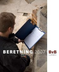 Download BvB's årsberetning 2007 (22 sider, pdf 2.158 KB)