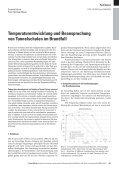 Temperaturentwicklung und Beanspruchung von Tunnelschalen im ... - Seite 2