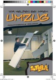 Flyer (PDF) - Stylz-Prod