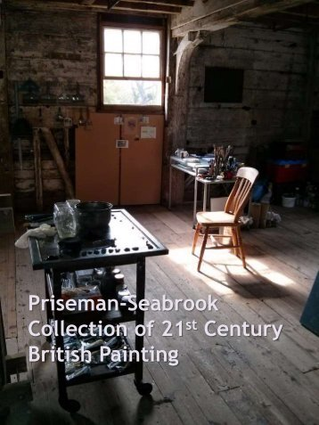Priseman-Seabrook-Collection-of-21st-Century-British-Painting-catalogue-pdf
