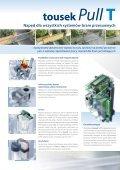 Napędy do bram przesuwnych - tousek GmbH - Page 2