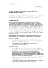 Studieplan i MKV.pdf - Södertörns högskola