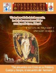 Revista Diocesana Mensual San Juan de los Lagos, Jal. Febrero de ...