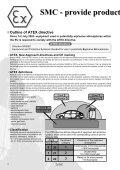 ATEX compliant - SMC ETech - Page 2